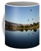 Morning On The Yakima River Coffee Mug