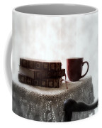 Morning Read Series 1 Coffee Mug