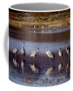Morning Reflections Coffee Mug