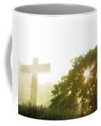 Morning Spirit Coffee Mug by Les Cunliffe