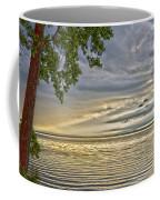 Morning Storm Coffee Mug