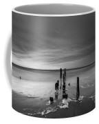 Morning Suds Bw Coffee Mug