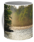 Morning Sunbeam Coffee Mug