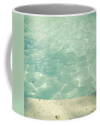 Morning Swim Coffee Mug