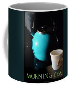 Morning Tea Two Coffee Mug