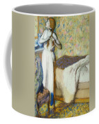 Morning Toilet Coffee Mug