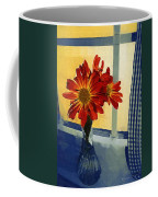Morning Window Coffee Mug