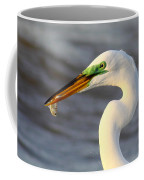 Morning's Catch Coffee Mug