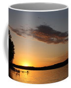 Mornings First Light Coffee Mug