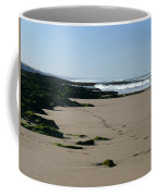 Moroccan Beach Coffee Mug