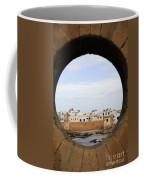 Moroccan View Coffee Mug