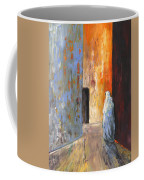Moroccan Woman 02 Coffee Mug