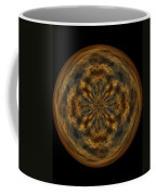 Morphed Art Globe 29 Coffee Mug