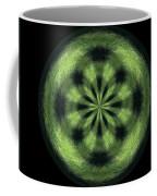Morphed Art Globe 35 Coffee Mug