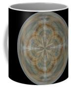 Morphed Art Globes 25 Coffee Mug