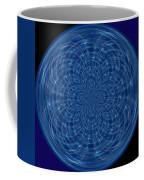Morphed Art Globes 34 Coffee Mug