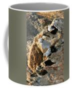 Morro Rock Nesting Coffee Mug