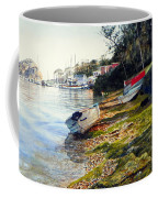 Morro Bay Coffee Mug