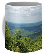 Morrow Mountain  Coffee Mug