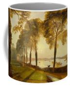Mortlake Terrace Coffee Mug