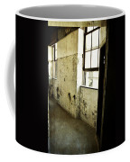Morton Hotel Interior Coffee Mug