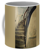 Morton Hotel Stairway Coffee Mug