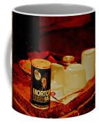 Morton Salt Born 1952 Coffee Mug