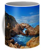 Moruya Heads Coffee Mug