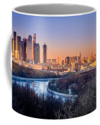 Moscow City Coffee Mug