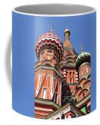 Moscow13 Coffee Mug