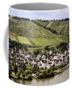 Mosel Wine Village Coffee Mug