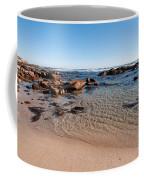 Moses Rock Beach 03 Coffee Mug