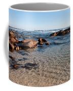 Moses Rock Beach 04 Coffee Mug