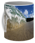 Moses Wave Coffee Mug