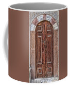 Mosque Doors 08 Coffee Mug