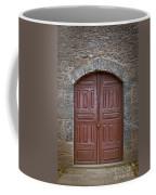 Mosque Doors 11 Coffee Mug