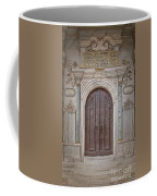 Mosque Doors 13 Coffee Mug