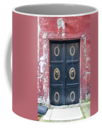 Mosque Doors 15 Coffee Mug