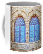 Mosque Windows 3 Coffee Mug