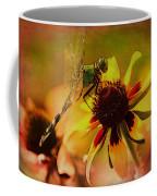 Mosquito Hawk Coffee Mug