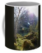 Moss And Sushine Coffee Mug