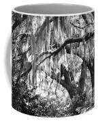 Moss In A Magical Land Coffee Mug