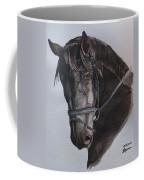 Mossandi Darwin Coffee Mug