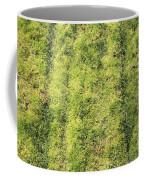 Mossy Grass Coffee Mug