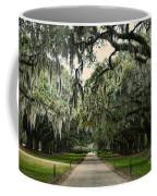 Mossy Oaks Coffee Mug