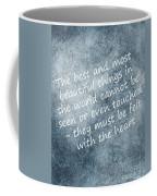 Most Beautiful Two Coffee Mug