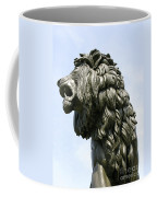 Mostly Mane Coffee Mug