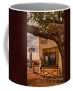 Motel Vacancy Coffee Mug