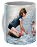 Mother And Child 1 Coffee Mug