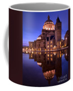 Mother Church Boston Coffee Mug